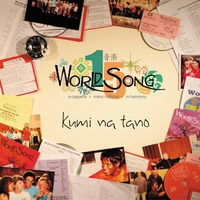 Kumi na Tano CD cover